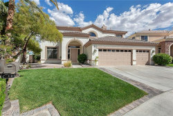 Photo of 121 HAZELMERE Lane, Las Vegas, NV 89148 (MLS # 2136204)