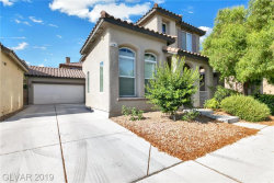 Photo of 3289 UMBRIA GARDENS Avenue, Las Vegas, NV 89141 (MLS # 2136983)