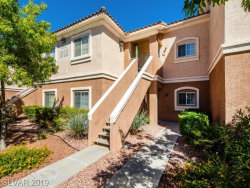 Photo of 400 Pine Haven Street, Unit 104, Las Vegas, NV 89144 (MLS # 2137227)