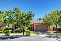 Photo of 2036 Spring Rose Street, Las Vegas, NV 89134 (MLS # 2137346)
