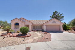 Photo of 2404 FLOYD Court, Las Vegas, NV 89134 (MLS # 2137690)