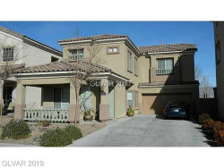 Photo of 9444 VICTORY GARDEN Avenue, Las Vegas, NV 89149 (MLS # 2141086)