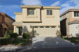 Photo of 538 FOSTER SPRINGS Road, Las Vegas, NV 89148 (MLS # 2148667)
