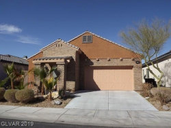 Photo of 472 VIA STRETTO Avenue, Unit 0, Henderson, NV 89011 (MLS # 2150341)