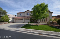 Photo of 464 BEARDSLEY Circle, Henderson, NV 89052 (MLS # 2150688)