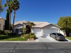 Photo of 153 CHATEAU WHISTLER Court, Las Vegas, NV 89148 (MLS # 2150796)