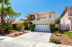 Photo of 8305 BERMUDA BEACH Drive, Las Vegas, NV 89128 (MLS # 2151016)