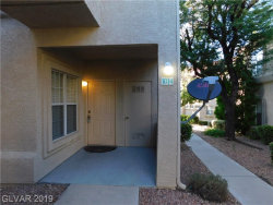 Photo of 520 ARROWHEAD Trail, Unit 1014, Henderson, NV 89015 (MLS # 2151412)