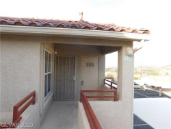Photo of 520 ARROWHEAD Trail, Unit 221, Henderson, NV 89015 (MLS # 2151416)