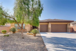 Photo of 3905 SPECULA WING Drive, North Las Vegas, NV 89084 (MLS # 2156673)
