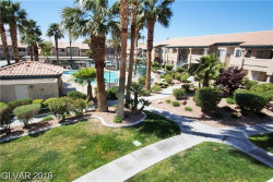 Photo of 8410 ELDORA Avenue, Unit 1082, Las Vegas, NV 89117 (MLS # 2158620)