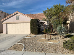 Photo of 1922 GIANT ROCK Place, North Las Vegas, NV 89031 (MLS # 2166203)