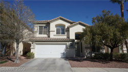 Photo of 182 WATERTON LAKES Avenue, Las Vegas, NV 89148 (MLS # 2166304)