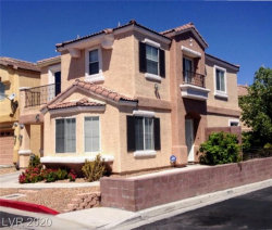 Photo of 10444 WYATT EARP Court, Las Vegas, NV 89129 (MLS # 2174194)
