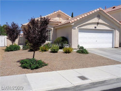 Photo of 5704 TAJ MAHAL Drive, Las Vegas, NV 89130 (MLS # 2174204)