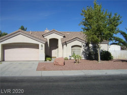 Photo of 172 PEBBLE CANYON Drive, Las Vegas, NV 89123 (MLS # 2174518)