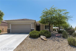 Photo of 7904 HOUSE SPARROW Street, North Las Vegas, NV 89084 (MLS # 2174592)