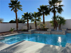 Photo of 9739 La Cienega Street, Las Vegas, NV 89183 (MLS # 2202185)