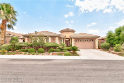 Photo of 76 Antique Garden Street, Las Vegas, NV 89138 (MLS # 2205959)