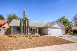 Photo of 3612 Briarglen Lane, Las Vegas, NV 89108 (MLS # 2208633)