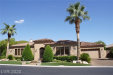 Photo of 2244 Green Mountain Court, Las Vegas, NV 89135 (MLS # 2209726)