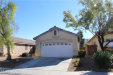 Photo of 263 GRAY GRANITE Avenue, Las Vegas, NV 89123 (MLS # 2223892)