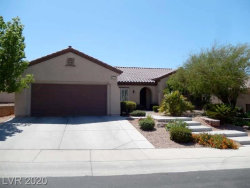 Photo of 2219 Bannerwood Street, Henderson, NV 89044 (MLS # 2248057)