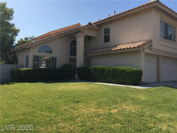 Photo of 1209 RED HOLLOW Drive, North Las Vegas, NV 89031 (MLS # 2248895)