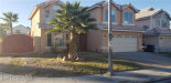 Photo of 3805 Rose Canyon Drive, North Las Vegas, NV 89032 (MLS # 2249913)