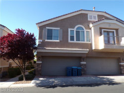 Photo of 9107 BUSHY TAIL Avenue, Unit 103, Las Vegas, NV 89149 (MLS # 2250722)