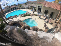 Photo of 2555 Hampton Road, Unit 5206, Henderson, NV 89052 (MLS # 2251723)