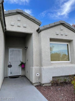 Photo of 3253 Fossil Springs Street, Las Vegas, NV 89135 (MLS # 2258867)
