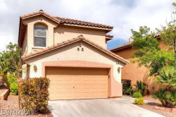 Photo of 700 Sistine Street, Las Vegas, NV 89144 (MLS # 2260848)