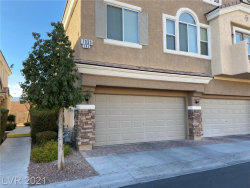 Photo of 7033 KNOB CREEK Street, Unit 103, Las Vegas, NV 89149 (MLS # 2262219)