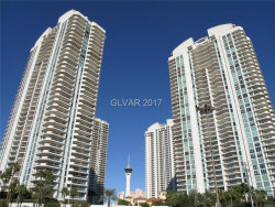 Photo of 2747 PARADISE Road, Unit 3403, Las Vegas, NV 89109 (MLS # 1889235)