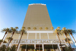 Photo of 2000 FASHION SHOW Drive, Unit 6005, Las Vegas, NV 89109 (MLS # 1899883)