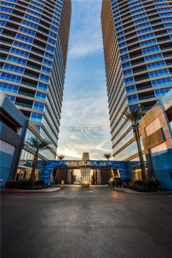 Photo of 4565 DEAN MARTIN Drive, Unit 101, Las Vegas, NV 89103 (MLS # 1939691)
