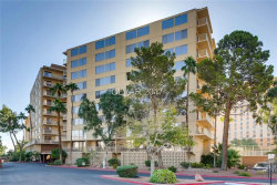 Photo of 205 HARMON Avenue, Unit 711, Las Vegas, NV 89169 (MLS # 1951095)