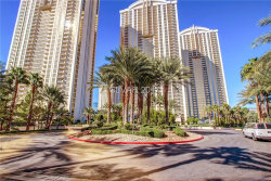 Photo of 145 East HARMON Avenue, Unit 2907, Las Vegas, NV 89109 (MLS # 1951695)
