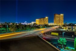 Photo of 360 DESERT INN Road, Unit 405, Las Vegas, NV 89109 (MLS # 1951884)