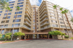 Photo of 205 HARMON Avenue, Unit 124, Las Vegas, NV 89169 (MLS # 1952900)