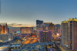 Photo of 145 HARMON Avenue, Unit 2521 & 2519, Las Vegas, NV 89109 (MLS # 1954676)