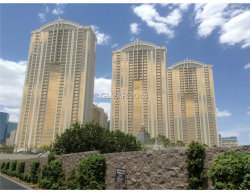 Photo of 145 East HARMON Avenue, Unit 3117, Las Vegas, NV 89109 (MLS # 1968774)