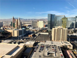 Photo of 145 East HARMON Avenue, Unit 32 -605, Las Vegas, NV 89109 (MLS # 1976724)