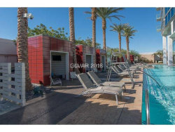 Photo of 4381 East FLAMINGO Road, Unit 10304, Las Vegas, NV 89103 (MLS # 1977668)