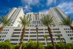 Photo of 150 North LAS VEGAS Boulevard, Unit 2501, Las Vegas, NV 89101 (MLS # 1978944)