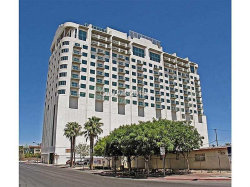 Photo of 900 LAS VEGAS Boulevard, Unit 1408, Las Vegas, NV 89101 (MLS # 2004226)