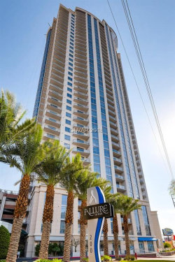 Photo of 200 Sahara Avenue, Unit 407, Las Vegas, NV 89102 (MLS # 2025775)
