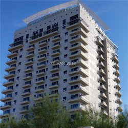 Photo of 200 Hoover Avenue, Unit 1613, Las Vegas, NV 89101 (MLS # 2047557)