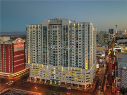 Photo of 150 LAS VEGAS Boulevard, Unit 1705, Las Vegas, NV 89101 (MLS # 2053262)
